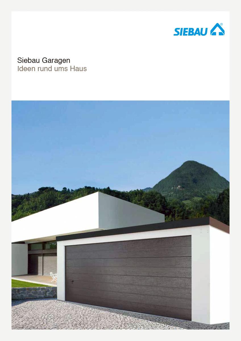 Siebau Garagen Ideen Rund Ums Haus