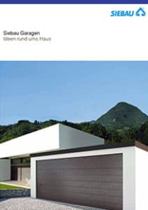 Garagen Katalog Uninorm