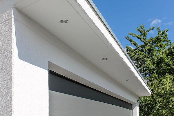 Garagen Elektroinstallation