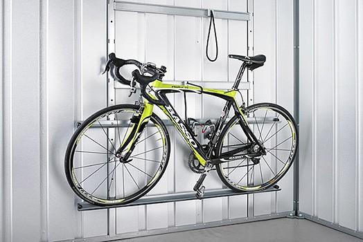 Garagensystem Fahrradhalter