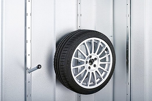 Garagenzubehör Reifenhalter