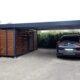 carport anbau