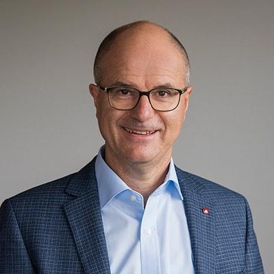 David Gaettelin CEO Uninorm
