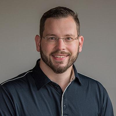 Dominik Stenz Leiter Verkauf