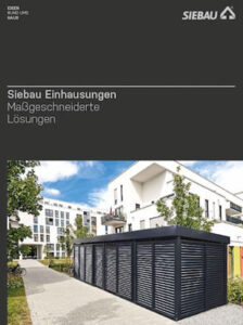Uninorm Einhausungen Katalog